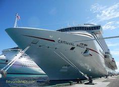 Carnival Magic Profile Page and Guide