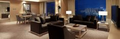 Two Bedroom Executive Room