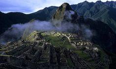 Machu Picchu #JetsetterCurator