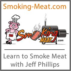 Smoking Times and Temperatures Chart for Beef, Pork & Poultry
