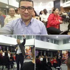 Excelente Noche de Negocios con el empresario exitoso @ivantapiav  #OG #emprendedores #mundodemillonarios