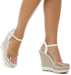 Love this summer sandel...