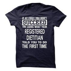 Registered Dietitian T-Shirt T Shirt, Hoodie, Sweatshirt