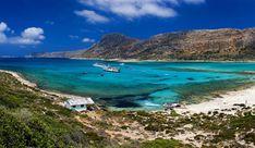 Striking Clear Water in Crete