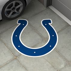 Key Fob wristlet Indianapolis Colts NFL football Wrist Key Chain ...