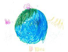 From a child's eye. Plumbing, Eye