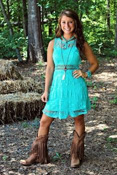 Always Love You Dress $54.99! #SouthernFriedChics