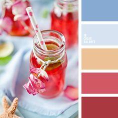 Цветовая палитра №2411