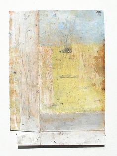 """scottbergeyart:  # 2138 """"Just Around The Corner' on Flickr. Scott Bergey  www.scottbergey.com"""