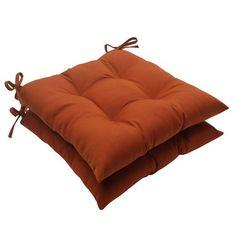 IKEA MALINDA Chair Cushion Set 2 Or 4 Cushions