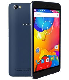 Xolo Era 4K with 4000mAH battery and 4G LTE in India for Rs. 6499