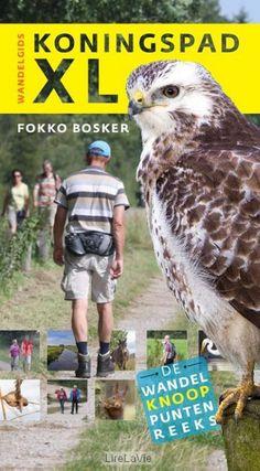 Koningspad XL is van landloper Bosker en voert de lezer door een rijk en gevarieerde landschap van heidevelden, bossen, landgoederen, veenweiden, boerennederzettingen en uitgestrekte moerassen in de natte delta van Friesland 20 juli 2017