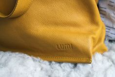 LUMI Supermarket Bag Curry http://lumiaccessories.com/v5/?s=curry&post_type=product