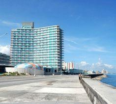 Habana Riviera Malecon Hotel - es el #legendario #hotel en #LaHabana. No obstante, el #HotelRiviera #Habana ofrece algo diferente que se ofrecen los demás hoteles en #ElMalecon sin dejar de ser firmemente radicada en El Malecón de La Habana. www.ElMalecón.com