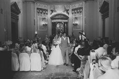 Eleanor & Gary's Wedding