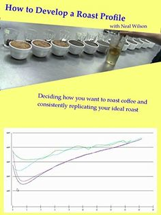 Developing a roast profile is key to consistently getting the best results when roasting coffee. Neal Wilson of Wilson's Coffee & Tea demonstrates his product development process so you can apply it to your own coffees.
