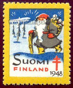 1948 Joulupukki I