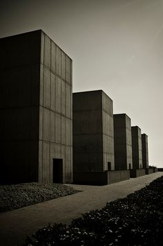 louis kahn | salk institute.