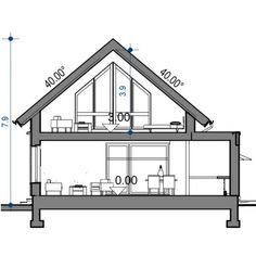 Plan vertical casa cu 5 camere si dependinte Case, Floor Plans, Loft, How To Plan, Bed, Furniture, Home Decor, Decoration Home, Stream Bed
