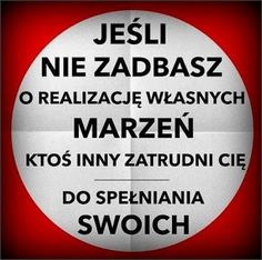 Stylowa kolekcja inspiracji z kategorii Humor Polish Memes, Words Quotes, Sayings, Weekend Humor, Romantic Quotes, Good Advice, Love Life, Self Improvement, Motto
