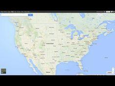 Google presenta el nuevo Google Maps #io2013 - http://www.cleardata.com.ar/internet/google-presenta-el-nuevo-google-maps-io2013.html