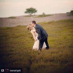 No words, just beautiful ❤️ #minna #minnahepburn #bohobride #bohemianbride #hippybride #häät #morsian #bröllop