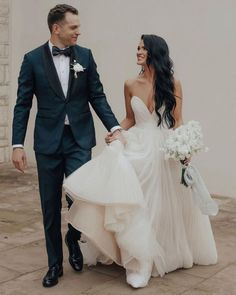 Top 30 Hottest Wedding Dresses: Guide To Every Silhouette ❤ hottest wedding dresses simple ball gown sweetheart neckline strapless watters #weddingforward #wedding #bride #weddingoutfit #bridaloutfit #weddinggown