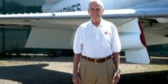 Leatherneck legacy lives on through aviation   Military Press - Military Press News
