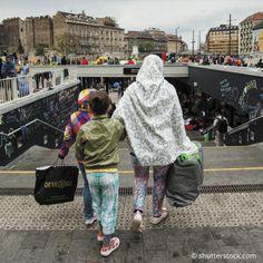 Миграционный кризис глазами европейской молодежи