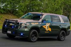 New Hampshire State Police Chevy Intercoper Utility Chevy Vehicles, Police Vehicles, Emergency Vehicles, Police Patrol, Police Cars, Police Officer, Radios, New Hampshire State Police, 4x4