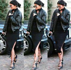 Style Inspo ❤ Kylie Jenner