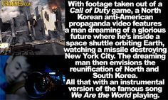 30 Hilariously Bizarre Pieces Of Anti-American Propaganda | Cracked.com