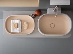 Oblon by novello design stefano cavazzana bath