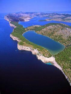 #KornatiNationalpark, #Croatia
