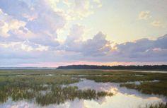 Michael B. Karas - Morris & Whiteside Galleries