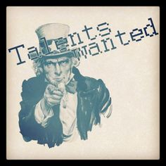 """""""Competition is the whetstone of talent."""" Show us your talents and submit your film to our Filmmaker Competition by 10/7."""