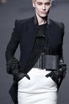 Haider Ackermann 2011 Clothing, Shoes & Jewelry - Women - women's belts - http://amzn.to/2kG8U55