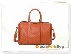 Gucci Mircoguccissima Medium Boston Handbag 247205 Camel www.soaho-bags.us/gucci-handbags.html