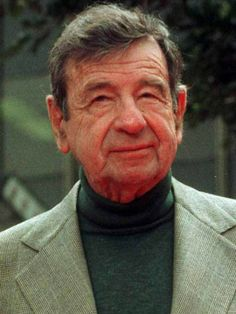 Number 1 in my holy trinity of comedic actor...Walter Matthau. (This trinity consists of: Walter Matthau, Jack Lemmon and Brian Keith.)