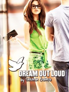 Dream out loud by selena gomez ..only at kmart