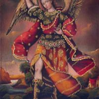 Archangel Gabriel and Crystal Healing   Seer Pathways