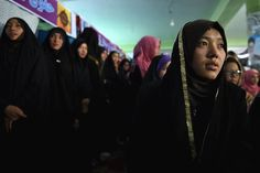 in The Wall Street Journal, Bethany Lerch writes from Kabul that women in Afghanistan have made great progress, but violence and subjugation are still far too common.