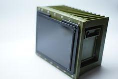 Pelican Case, T Bolt, Small Computer, Print Layout, Hdmi Cables, Carbon Fiber, 3d Printing, Raspberry, Usb