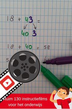 Visible Learning, School Hacks, Math Classroom, Spelling, Children, Kids, Homeschool, Teacher, Education