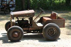 DoodleBug Gallery | Doodle Bug Tractors