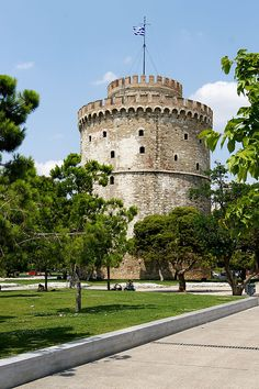 If You Need A Starting Point For Your City Break In Thessaloniki This Is It