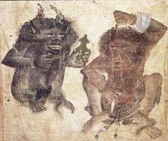 Topkapı Palace Museum Catalogue,Treasure 2153,s.39b,watercolor on cloth(Siyah Qualem).