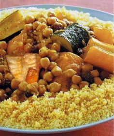 Le couscous au poisson, une spécialité des Juifs de Tunisie | Harissa.com/news