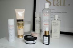 A Skincare Update | by Dreaming Pretty Blog