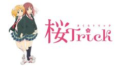 Crunchyroll Adds 'Sakura Trick' For Winter 2014 Anime Lineup